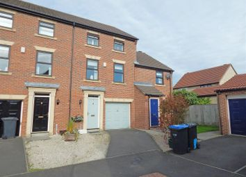 Thumbnail 3 bed property to rent in Mackintosh Court, Gilesgate, Durham