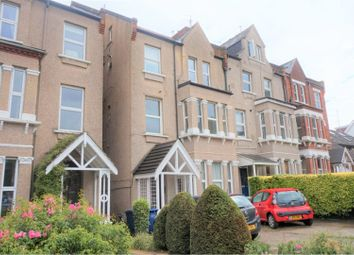 Thumbnail 2 bed flat for sale in Kent Gardens, Ealing
