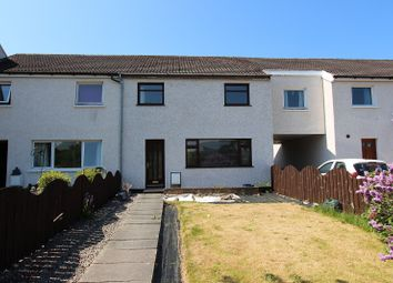 Thumbnail 3 bed terraced house for sale in 76 Ashton Road, Raigmore, Inverness