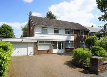 Thumbnail 5 bed detached house for sale in Old Wool Lane, Cheadle Hulme, Cheadle