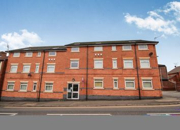 Thumbnail 2 bed flat to rent in North Road, St. Helens