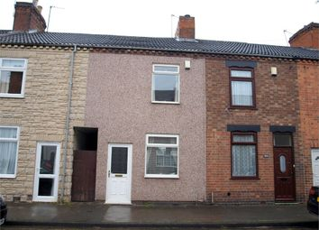 Thumbnail 3 bed terraced house for sale in Wetmore Road, Burton-On-Trent, Staffordshire