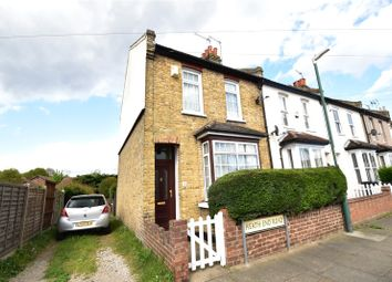 Thumbnail 3 bed end terrace house for sale in Heath End Road, Bexley, Kent