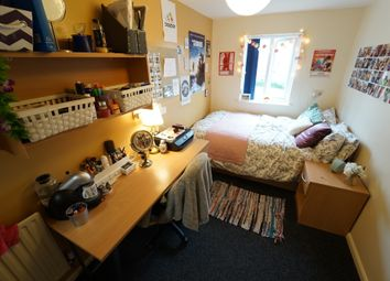 Thumbnail 4 bed flat to rent in Russell Street, Nottingham