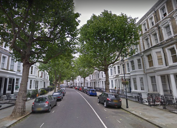 Thumbnail 2 bed terraced house to rent in Philbeach Gardens, West Brompton, Greater London