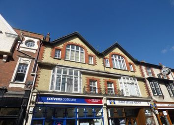 Thumbnail 1 bedroom flat to rent in Regent Street, Rugby