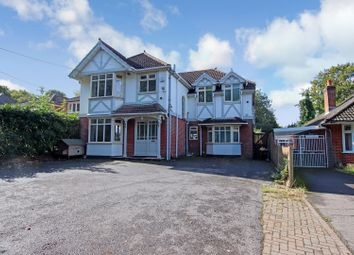 5 bed detached house for sale in Kanes Hill, Southampton SO19