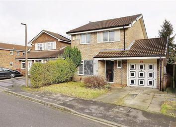 3 bed property for sale in Greencroft, Preston PR1