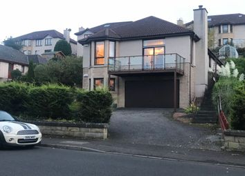 Thumbnail 3 bed detached house to rent in St. Fort Place, Wormit, Newport-On-Tay