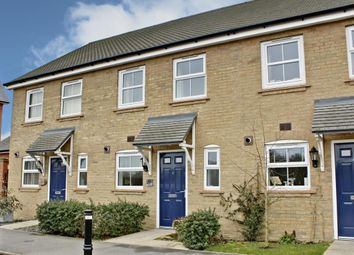 Thumbnail 2 bed mews house for sale in Amport Road, Sherfield-On-Loddon, Hook
