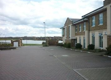 Thumbnail Office to let in 5 Furzton Lake, Ground Floor, Shirwell Crescent, Furzton, Milton Keynes, Buckinghamshire