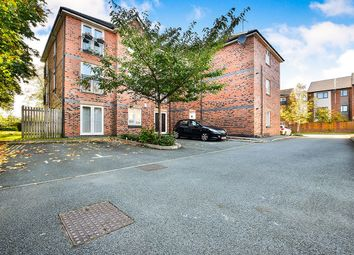 2 bed flat to rent in Pepper Close, Manchester M22