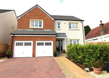 Thumbnail 4 bed detached house for sale in 18, Shillingworth Place, Bridge Of Weir, Renfrewshire