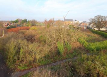 Thumbnail Land for sale in Plot Adjacent To 51 Holyhead Road, Ketley, Telford