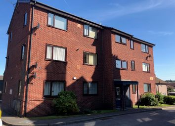 2 bed flat for sale in Gerard Road, Rotherham S60