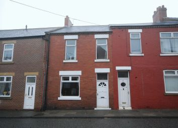 Thumbnail 3 bed terraced house for sale in Chapel Court, Ramsay Street, High Spen, Rowlands Gill