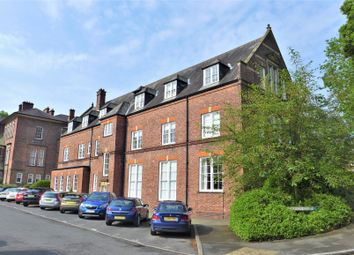 Thumbnail 3 bed flat for sale in Wilkinson Court, Ripon