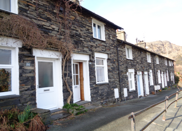 Thumbnail 2 bed cottage for sale in Days Bank, Coniston