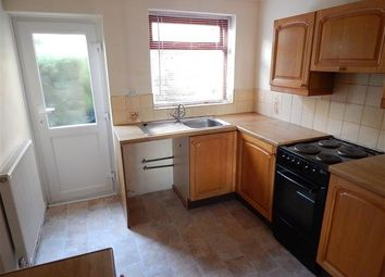 Thumbnail 2 bed terraced house for sale in Upper Royal Lane, Abertillery