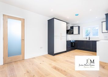 Thumbnail 3 bed detached house for sale in Ringwood Road, Highcliffe