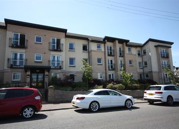 Thumbnail 1 bed flat for sale in Riverford Road, Newlands, Glasgow