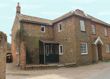 Thumbnail 2 bed cottage to rent in Garden Lane, Letheringsett, Holt