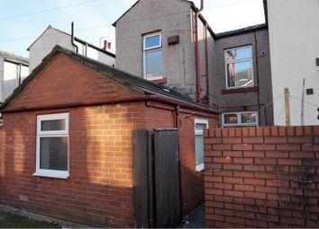 3 bed terraced house for sale in Edmund Street, Rochdale OL12