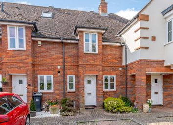 Thumbnail 2 bed terraced house for sale in St. Martins Mews, Pyrford