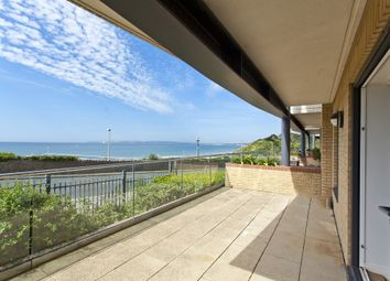 Thumbnail 2 bed flat for sale in The Point, Marina Close, Boscombe Spa Dorset
