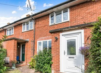 Thumbnail 3 bed terraced house for sale in Berry Close, Exmouth