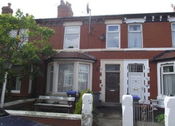 Thumbnail 2 bedroom flat to rent in Warbreck Drive, Bispham, Blackpool