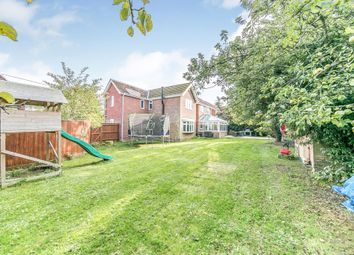4 bed detached house for sale in Woodbridge Road, Bredfield, Woodbridge IP13