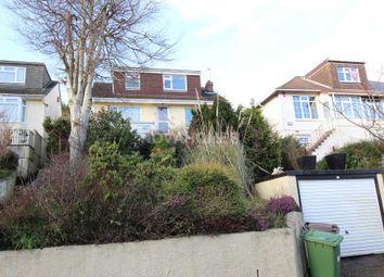 3 bed detached house for sale in Wolseley Road, Saltash Passage PL5