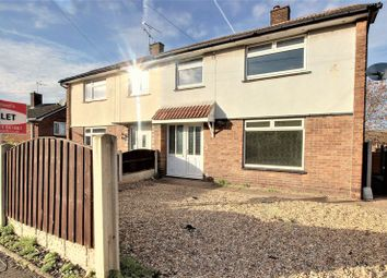 Thumbnail 3 bed semi-detached house to rent in Birklands Avenue, New Ollerton, Newark