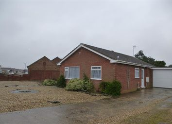 Thumbnail 3 bedroom bungalow to rent in Cavalry Drive, March