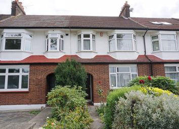Thumbnail 3 bed terraced house for sale in Firs Lane, London