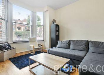 Thumbnail 1 bedroom flat to rent in Brondesbury Villas, Queens Park, London