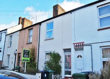 Thumbnail 3 bedroom terraced house to rent in Temple Street, Oxford
