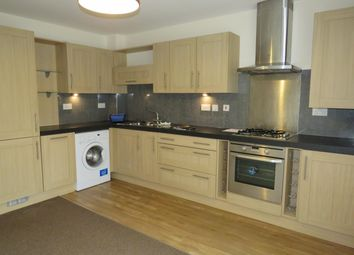 Thumbnail 2 bedroom flat to rent in Auckland Place, Duffield, Belper