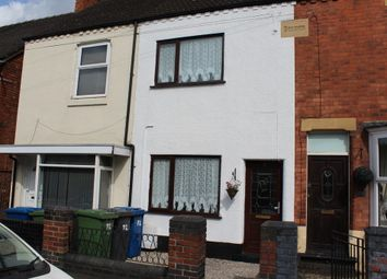 Thumbnail 2 bed cottage for sale in Tamworth Road, Two Gates, Tamworth