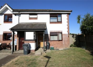 Thumbnail 1 bed maisonette for sale in Tennyson Road, Chelmsford, Essex