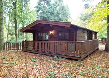 Thumbnail 2 bed detached bungalow to rent in Kenwick Woods, Kenwick Park Estate, Louth