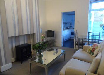 Thumbnail 1 bedroom flat for sale in Elsdon Terrace, Wallsend