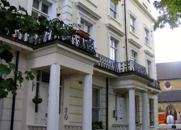 Thumbnail 3 bedroom flat to rent in Earls Court Road, Kensington, London