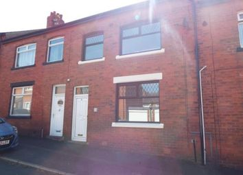 Thumbnail 4 bedroom terraced house for sale in Fowler Street, Fulwood, Preston, Lancashire