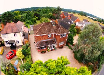 Thumbnail 3 bed detached house for sale in Bewdley Road North, Stourport-On-Severn