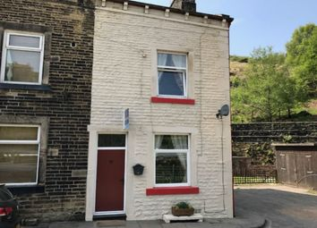 Thumbnail 3 bed terraced house for sale in Copperas House Terrace, Todmorden