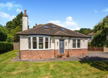 Thumbnail 6 bed bungalow for sale in St. Catherines Road, Harrogate, North Yorkshire