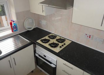 Thumbnail 3 bedroom property to rent in Mauldeth Road West, Withington, Manchester