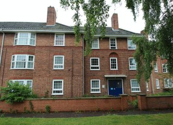 Thumbnail 1 bedroom flat for sale in Magdalen Close, Norwich